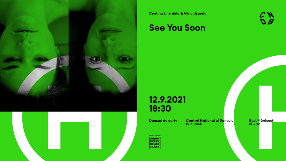 Dansuri de curte || See You Soon - Cristina Lilienfeld & Alina Ușurelu