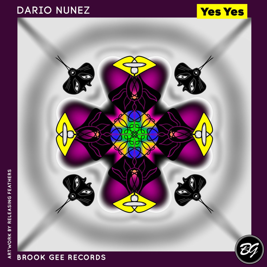 Dario Nunez - Yes Yes [Brook Gee Records]