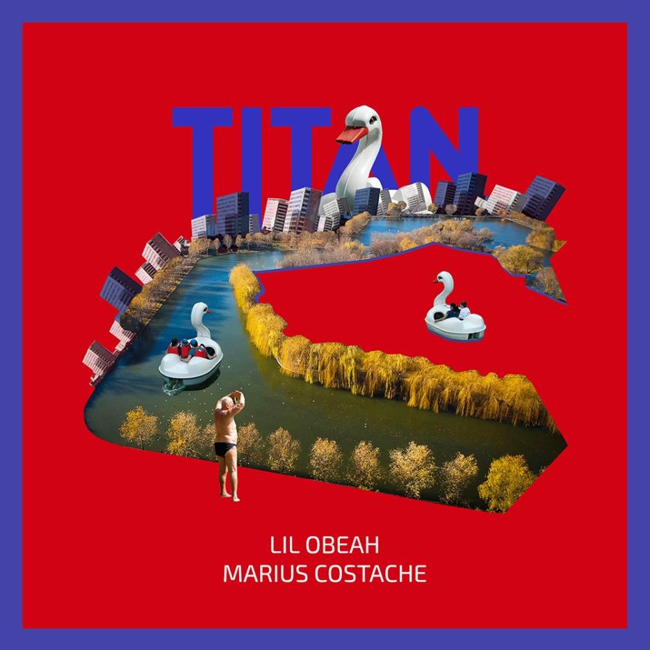 Lil Obeah Meets Marius Costache - Titan