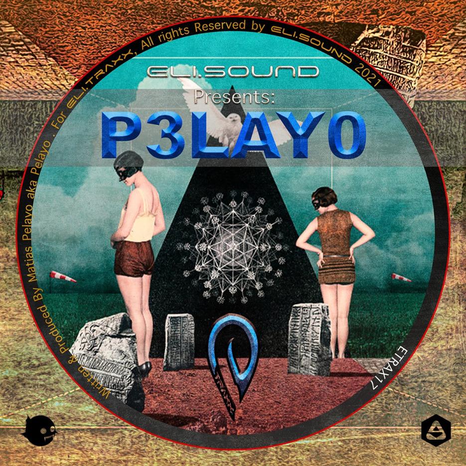 Pelayo - Mirame a Los Ojos (Son of Elita Dubby CUT) [Eli sound] 01