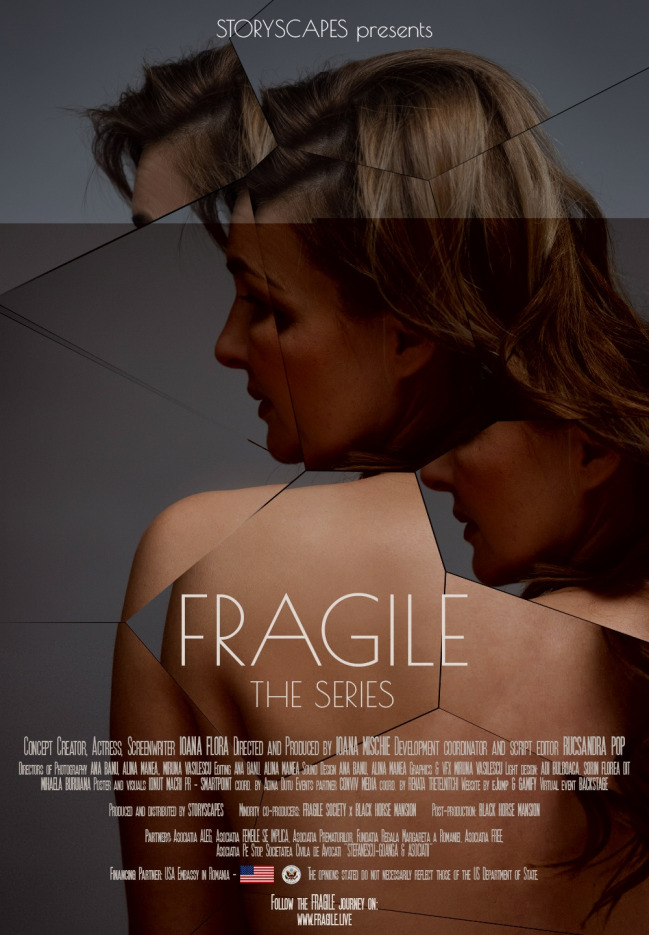The new FRAGILE, a modular documentary directed by Ioana Mischie, world premieres at ASTRA IFF