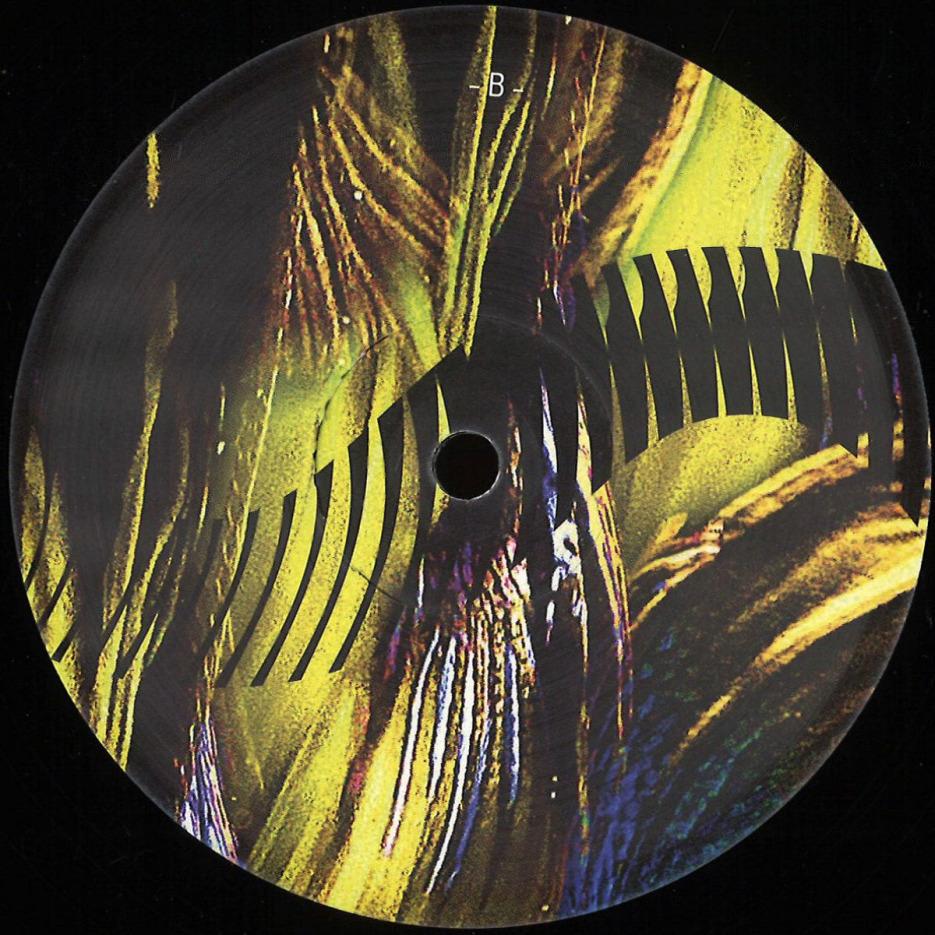 Summit Dub - Mithra AM (w. Cosmjn & Bryz remixes) [Rhizome] 01