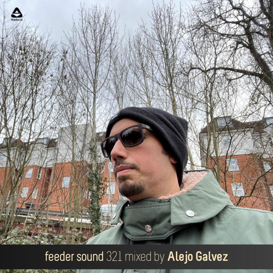 feeder sound 321 mixed by Alejo Galvez 01