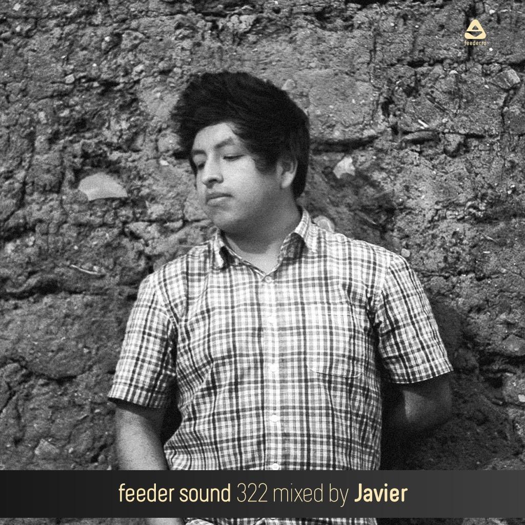 feeder sound 322 mixed by Javier 011