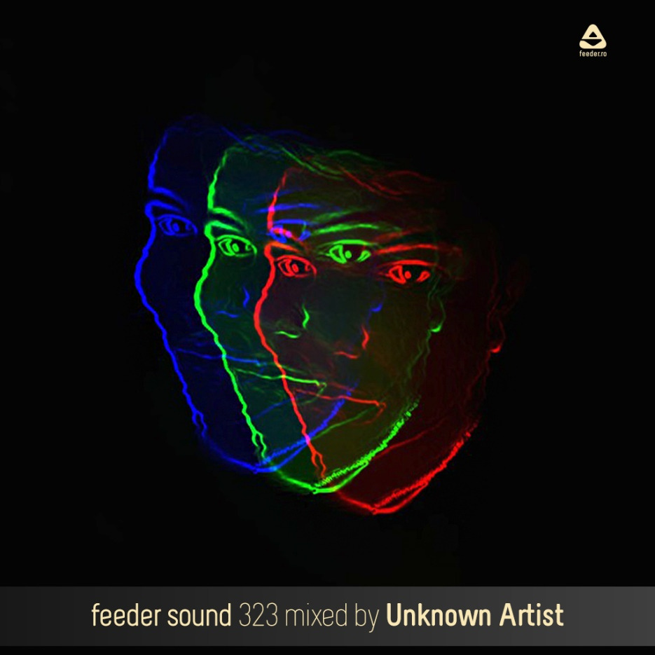feeder sound 323 mixed by Unknown Artist 01