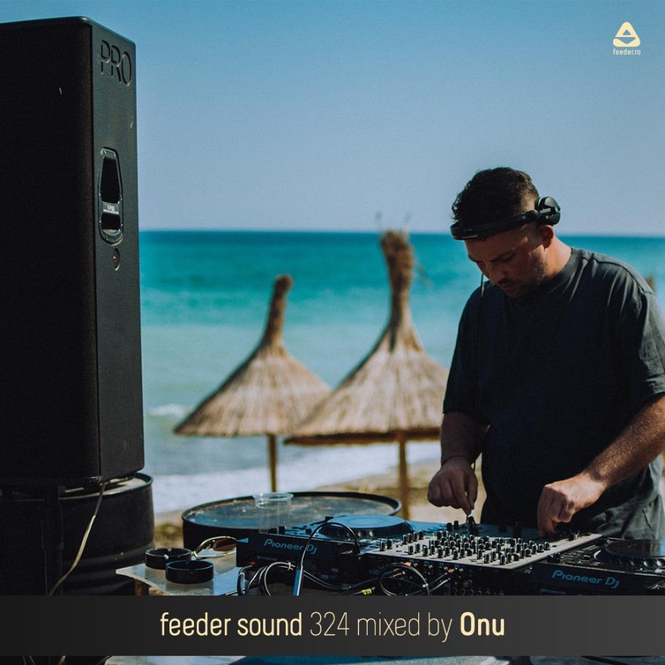 feeder sound 324 mixed by Onu 01