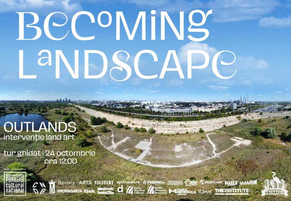 Outland Becoming Landscape