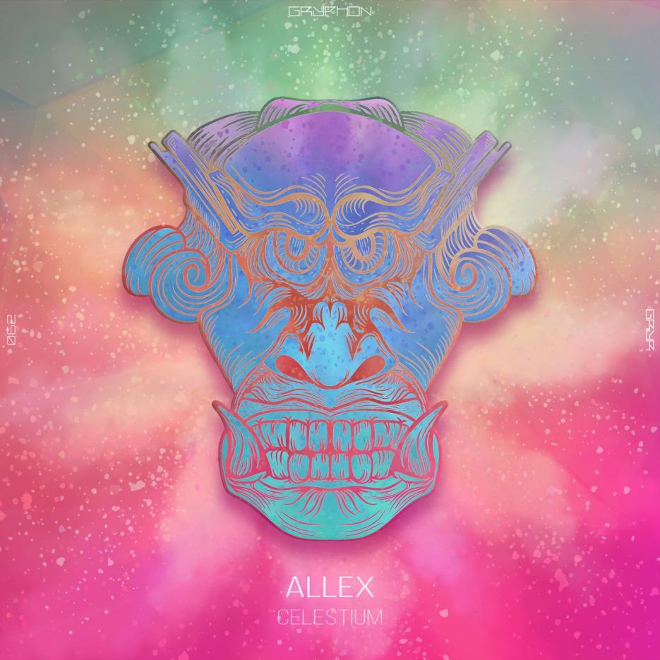 Allex - Celestium [Gryphon Recordings]