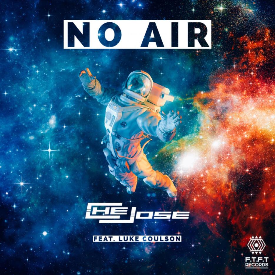 Che Jose - No Air [F.T.F.T Records]