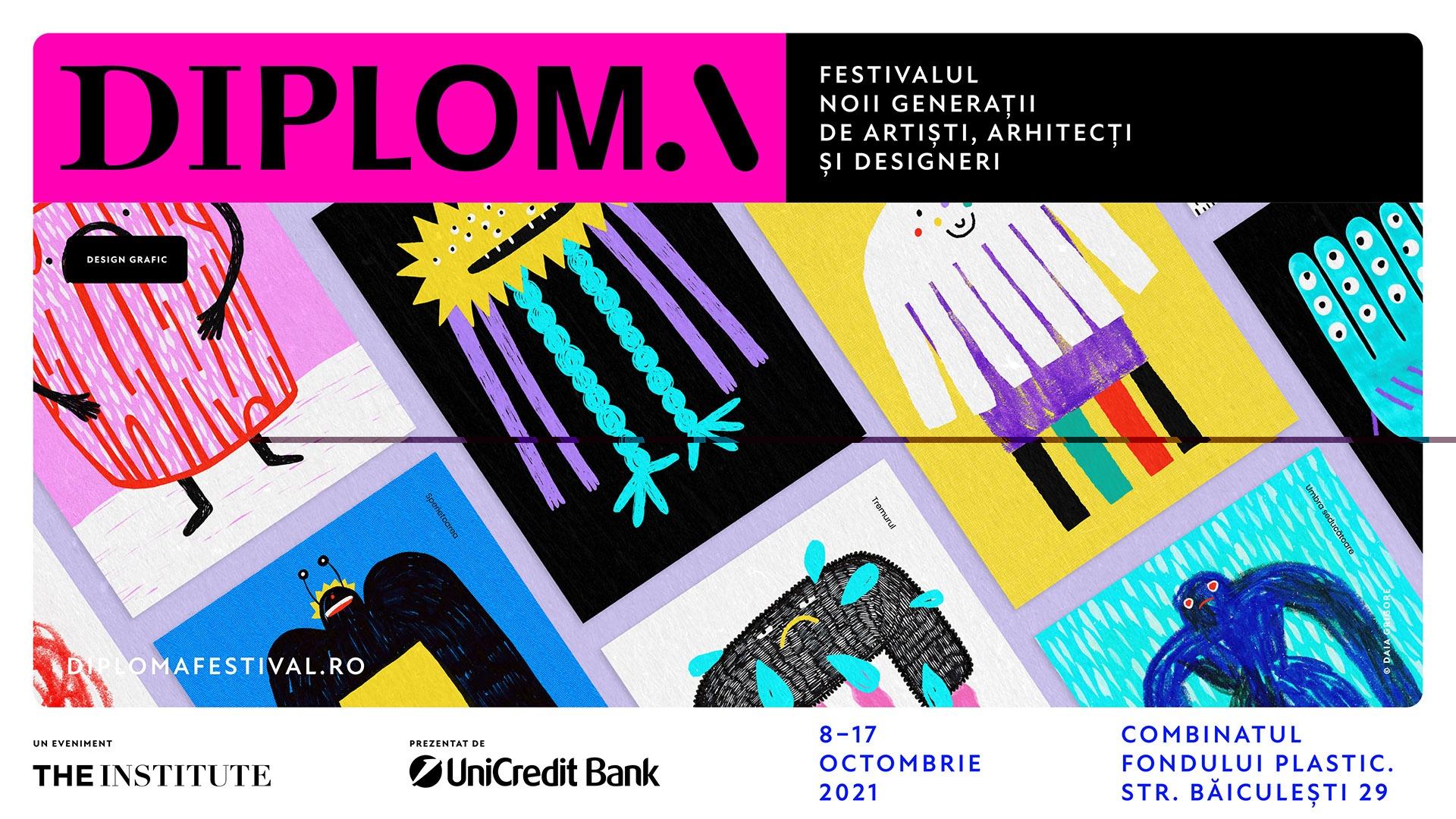 Diploma festival 2021