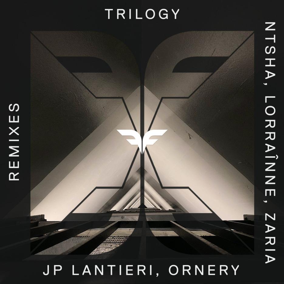 JP Lantieri, Ornery - Trilogy EP [Flemcy Music]