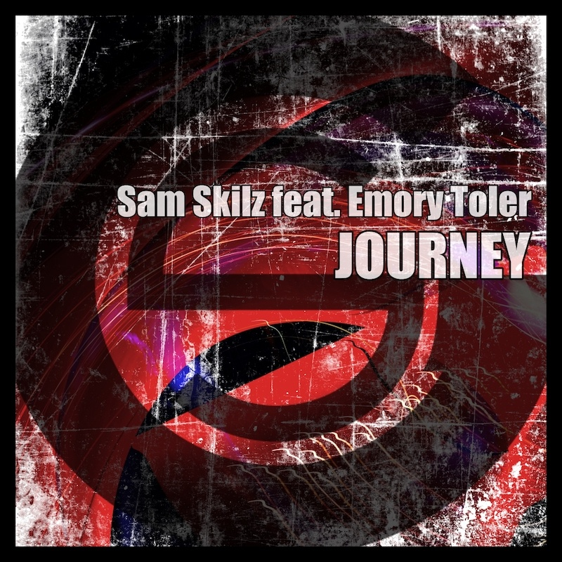Sam Skilz ft. Emory Toler 'Journey' GaGa Records