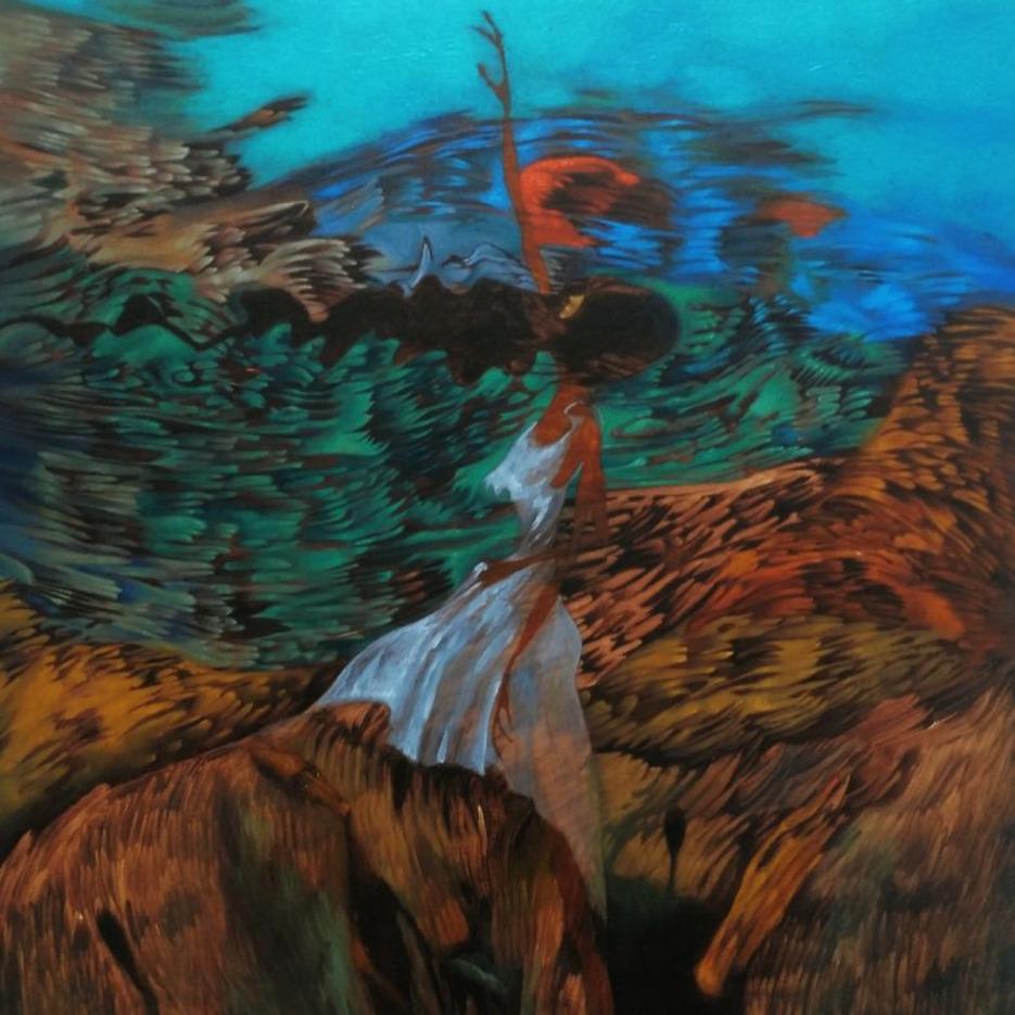 Lulla - Nozdormu EP (w. Triptil Remix) [Colors Of Crocus] 01