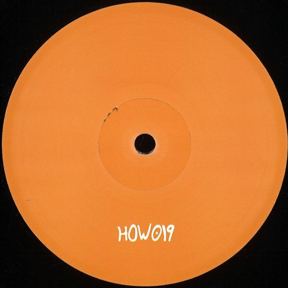 Various Artists - HouseOnWax019 [HouseOnWax]