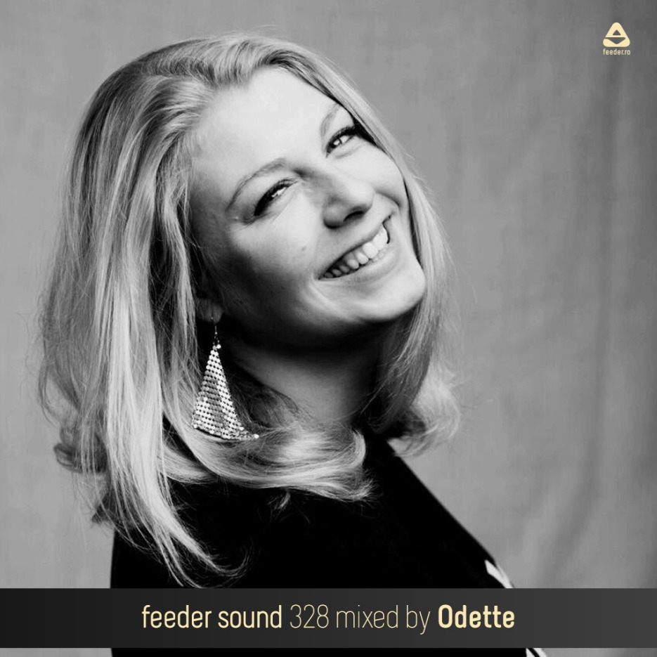 feeder sound 328 mixed by Odette 01